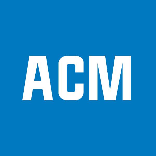 ACMR logo