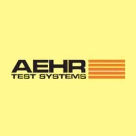 AEHR logo