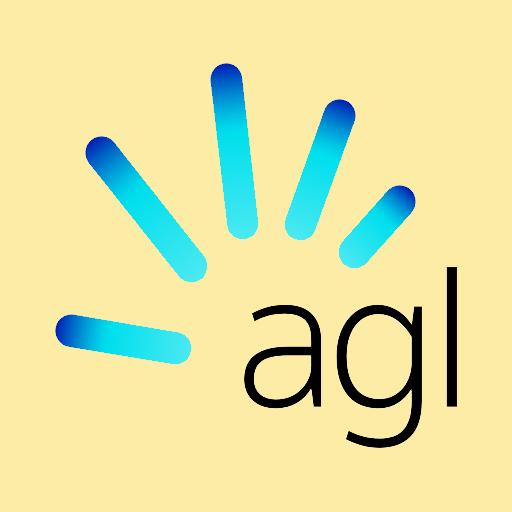 AGLXY logo