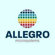 ALGM logo