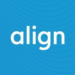 ALGN logo