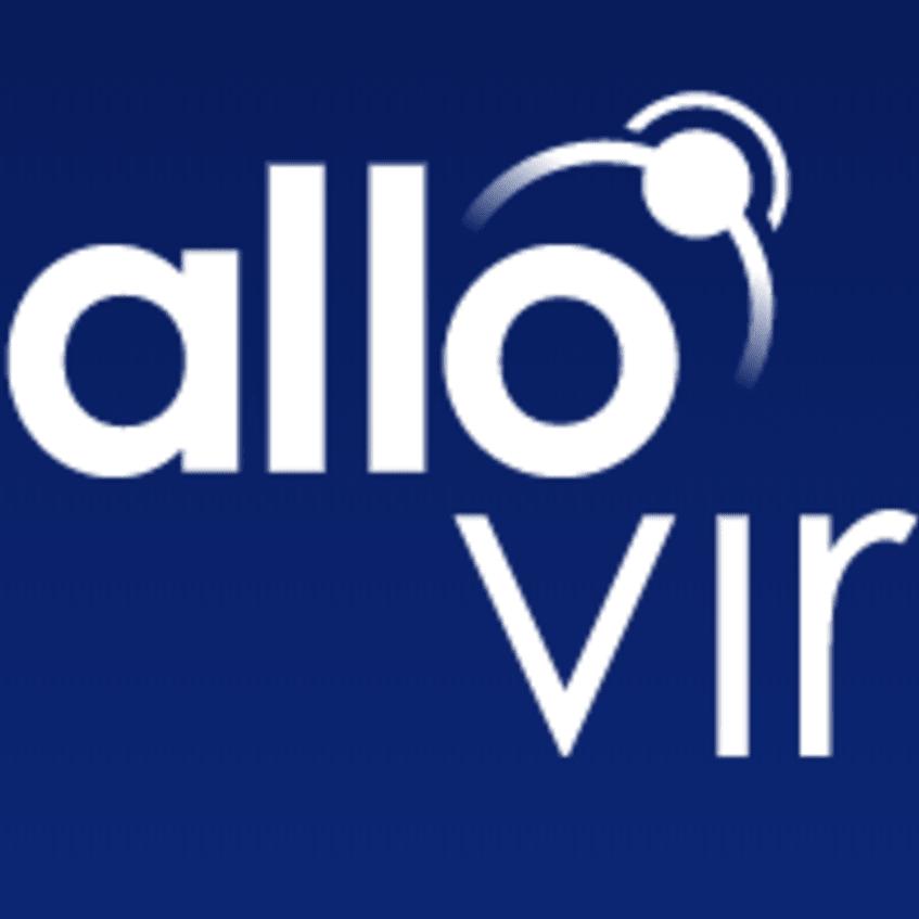 ALVR logo