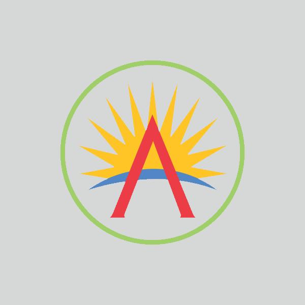 AMTX logo