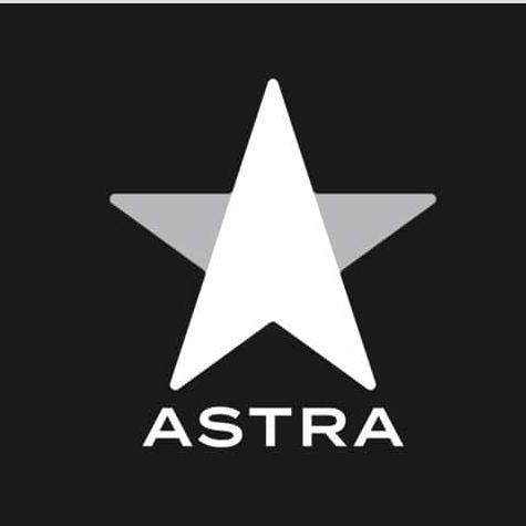 ASTR logo