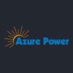 AZRE logo