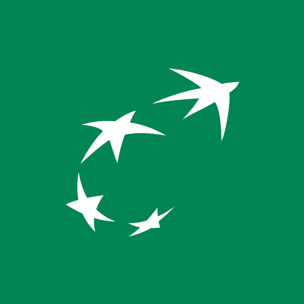 BNPQY logo