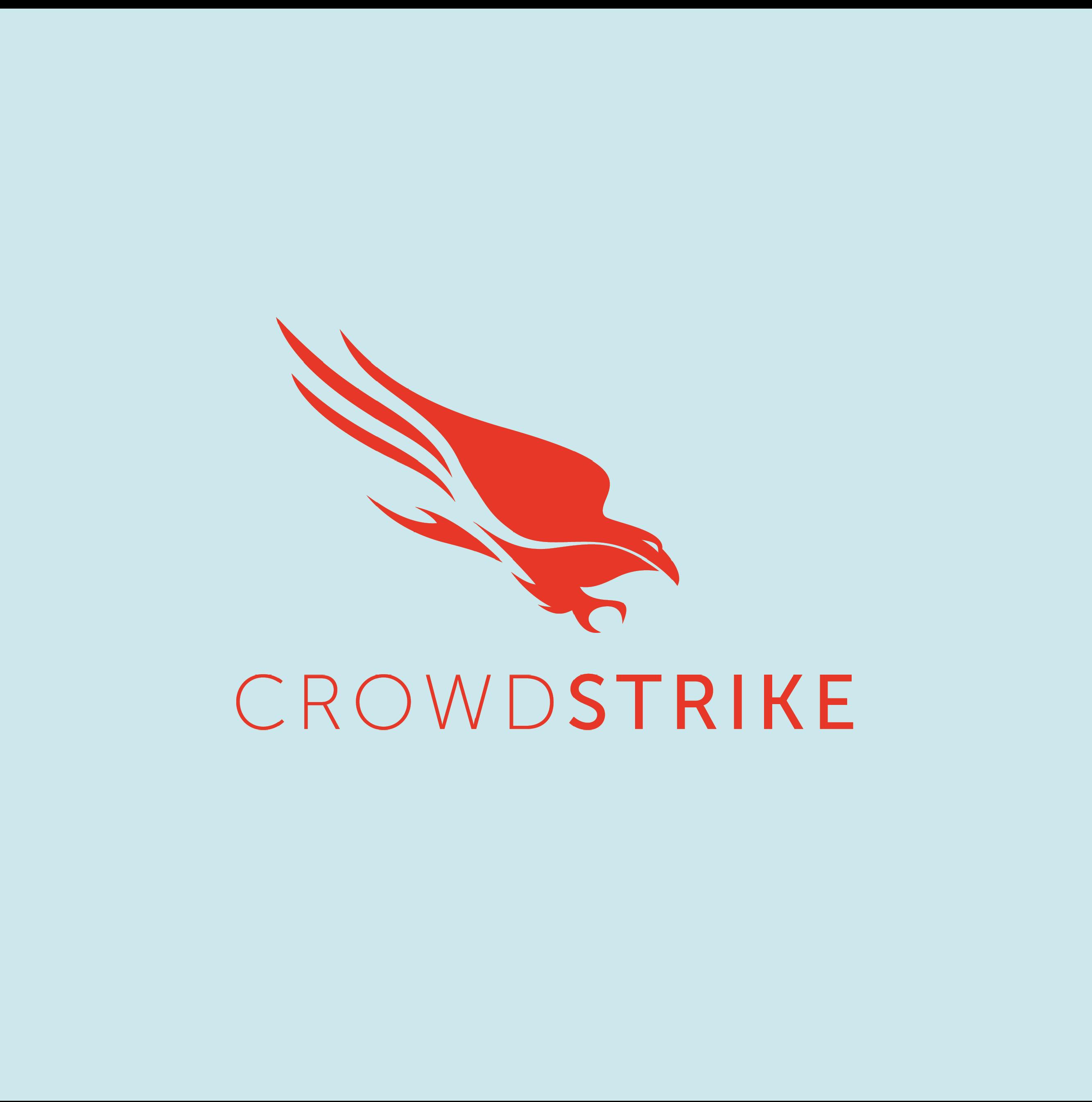 CRWD logo