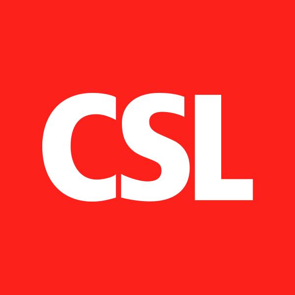 CSLLY logo