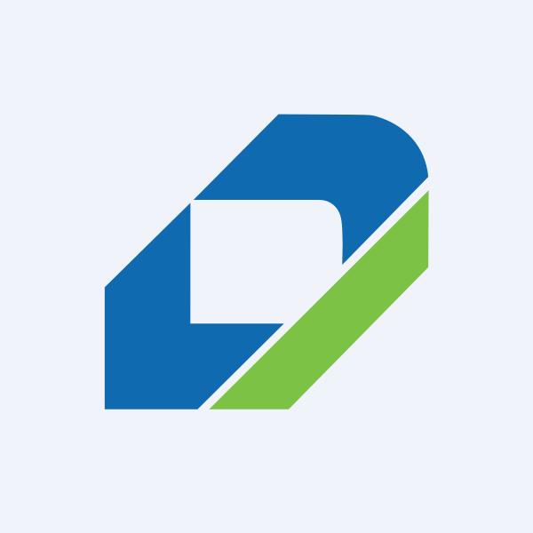 DY logo