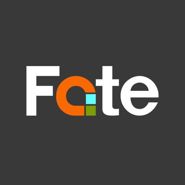 FATE logo