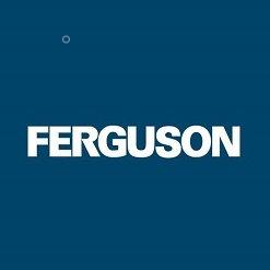 FERG logo