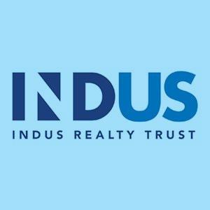 INDT logo