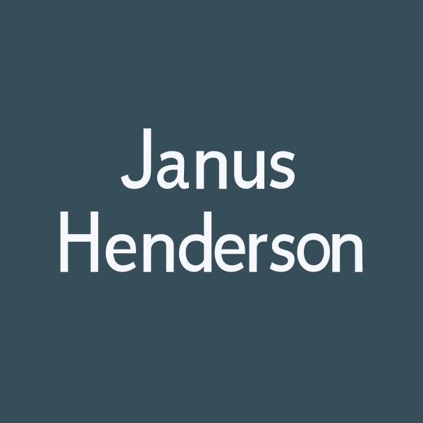 JHG logo