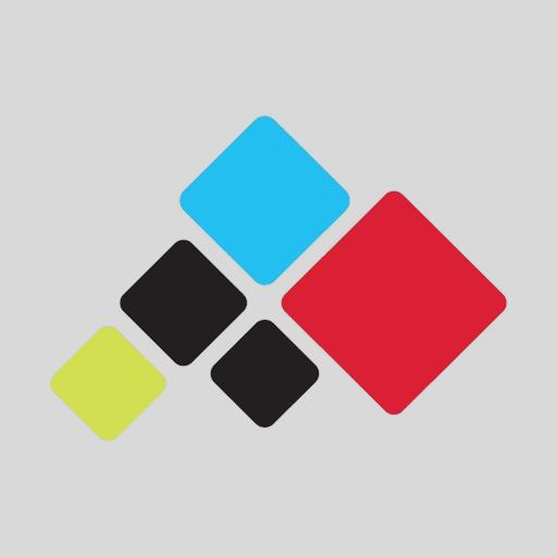 NUVR logo