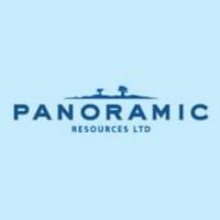 PANRF logo