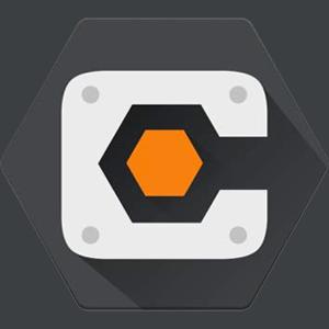 PCOR logo