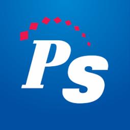 PSMT logo