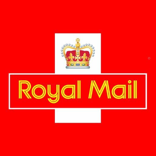 ROYMF logo