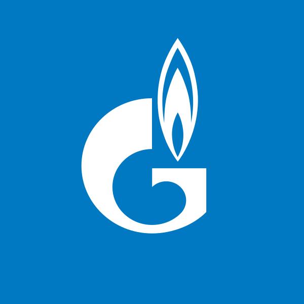 RU:GAZP logo