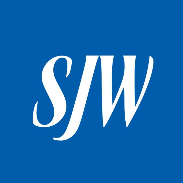 SJW logo