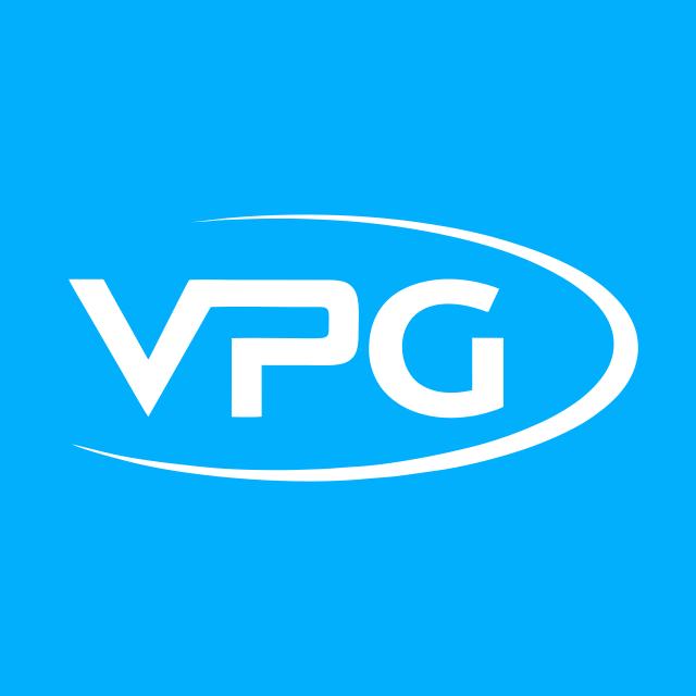 VPG logo
