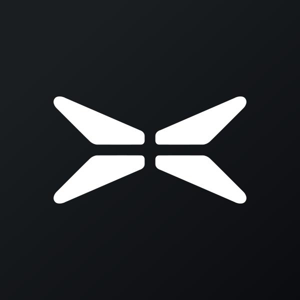 XPEV logo